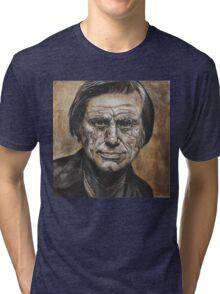 George Jones Tri-blend T-Shirt