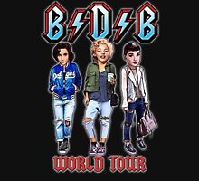 The Producer BDB World Tour T Shirt Unisex T-Shirt