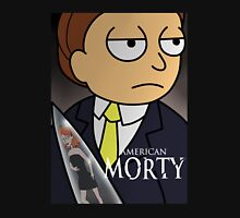 American Morty Unisex T-Shirt