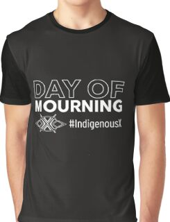 Day of Mourning 2 Graphic T-Shirt