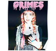 Grimes #2 Poster