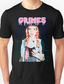 Grimes #2 Unisex T-Shirt