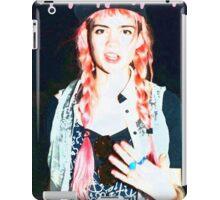 Grimes #2 iPad Case/Skin