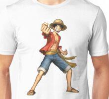 warior Unisex T-Shirt