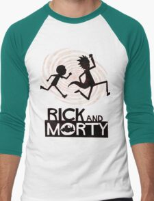 Morty Run T-Shirt