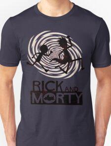 Morty Run T-Shirt
