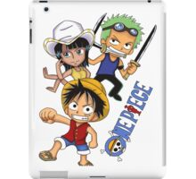 kids iPad Case/Skin