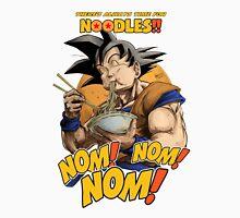 Z Noodles!  Unisex T-Shirt