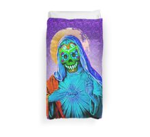 Dead Mary Duvet Cover