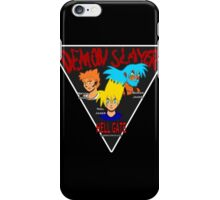DEMON SLAYER iPhone Case/Skin
