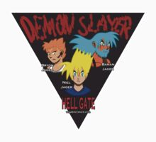 DEMON SLAYER One Piece - Short Sleeve
