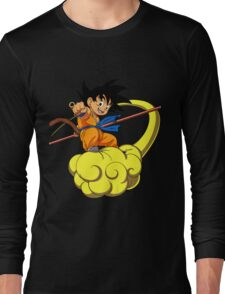 goku kids Long Sleeve T-Shirt