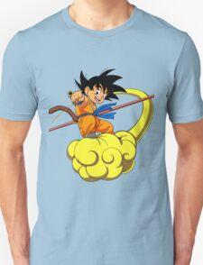 goku kids Unisex T-Shirt