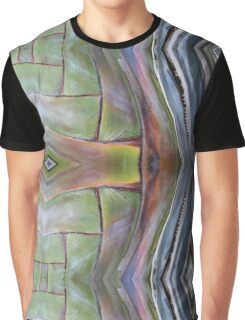 Palm layers - 2011 Graphic T-Shirt