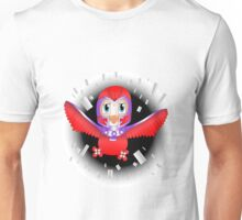 Magneto Bird Unisex T-Shirt