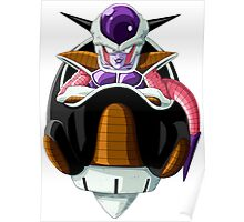 frieza Poster