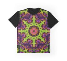 Greenpsy Graphic T-Shirt