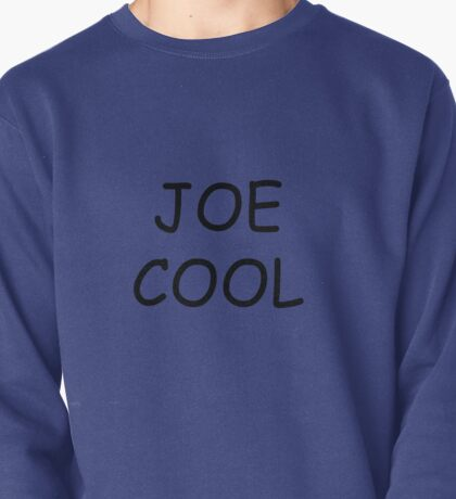 Peanuts JOE COOL Pullover