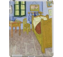 Vincent van Gogh - Bedroom in Arles iPad Case/Skin