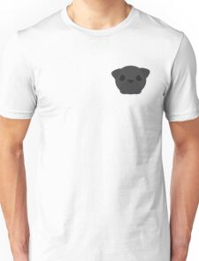 Pug: Nala Unisex T-Shirt