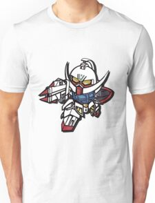 turn Unisex T-Shirt