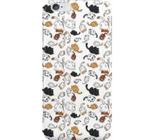 Neko Atsume Kitties iPhone Case/Skin
