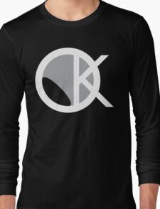 OKAYI GOTIT Logo 2 Long Sleeve T-Shirt