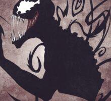 Carnage/Venom Sticker