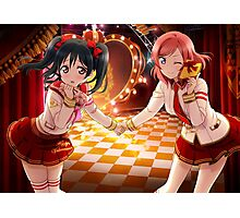 Love Live! School Idol Project - Sweethearts Photographic Print