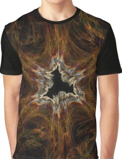 Unbridled Nature Graphic T-Shirt