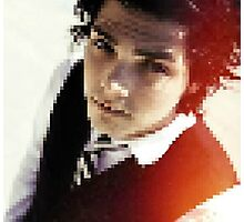 Pixel Way Photographic Print