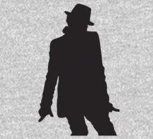 jackson One Piece - Long Sleeve