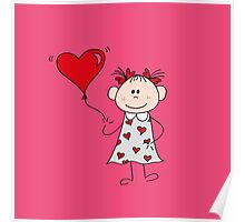 Valentine 14 Poster