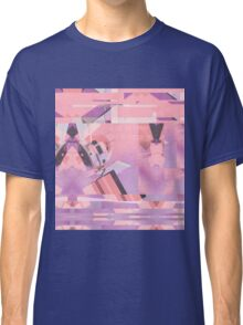 Lost in Spacetime Classic T-Shirt