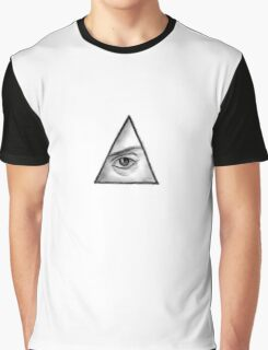 I Graphic T-Shirt
