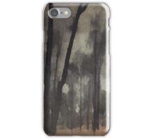 The should of desert - II iPhone Case/Skin