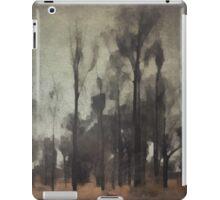The should of desert - II iPad Case/Skin