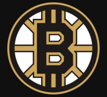 Boston Bitcoins by Phneepers