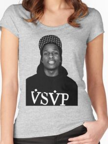 Rocky VSVP Women's Fitted Scoop T-Shirt