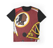Washington Redskins Graphic T-Shirt