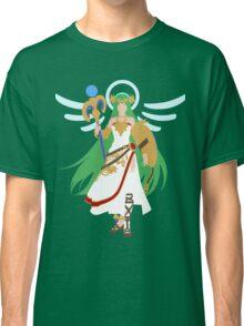 Smash Bros - Palutena Classic T-Shirt