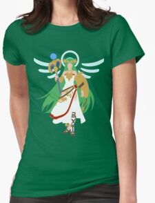 Smash Bros - Palutena T-Shirt