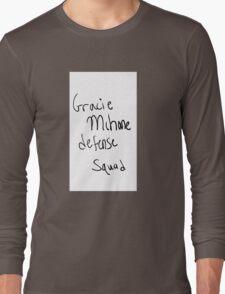 gracie mchone Long Sleeve T-Shirt