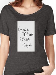 gracie mchone Women's Relaxed Fit T-Shirt