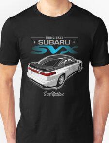 Bring Back subaru SVX T-Shirt