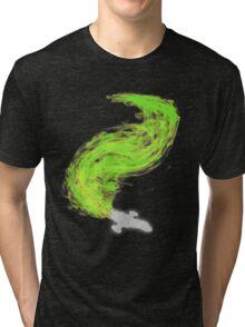 Firefly in Flight Tri-blend T-Shirt