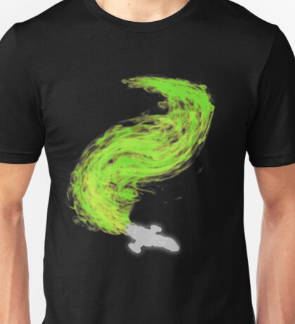 Firefly in Flight Unisex T-Shirt