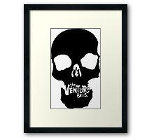The Venture Bros. Framed Print