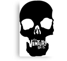 The Venture Bros. Canvas Print