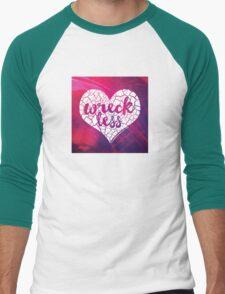 """""""Wreck Less Heart"""" Photo Art T-Shirt"""